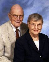 Ross and Louise Holdeman 2008
